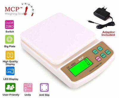 MCP Digital Kitchen Scale