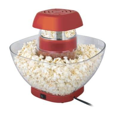 Mini Chef Electric Tandoor Popcorn Maker