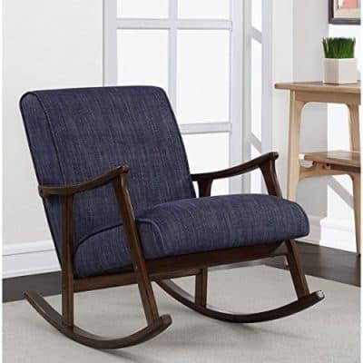 MP Enterprises Rocking Chair