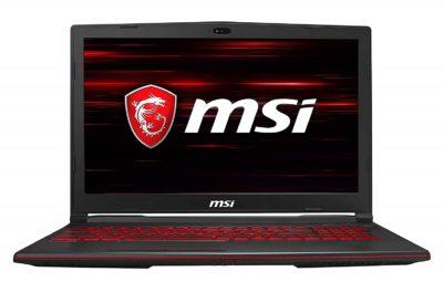 MSI Gaming GL63 9RCX-220IN Gaming Laptop