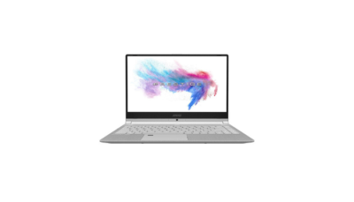 MSI PS42 8M 240IN Laptop Review