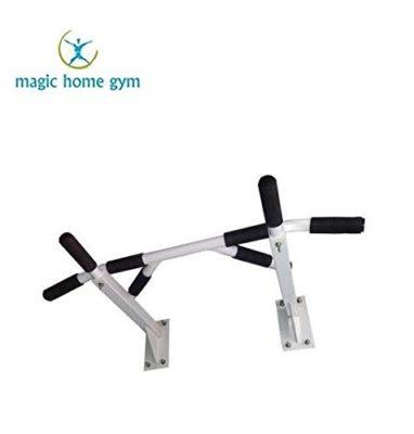 Magic Home Gym Multi Grip Pull Up Bar