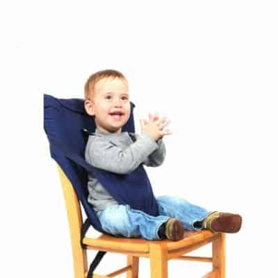 Magic Seat - Baby Portable Seat