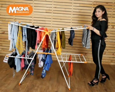 Magna Homewares Cloth Drying Stand