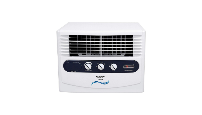 Maharaja Whiteline Arrow 30 Litre Air Cooler Review