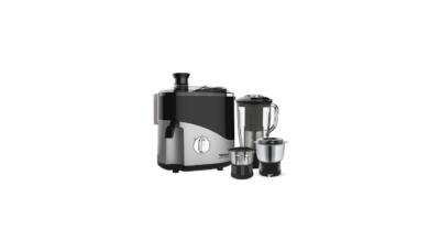Maharaja Whiteline Odacio Plus Juicer Mixer Grinder Review