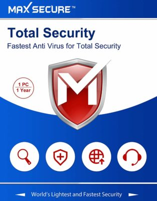 Max Secure Software Total Security