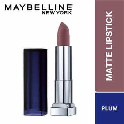 Maybelline New York Sensational Loaded Bold Lipstick
