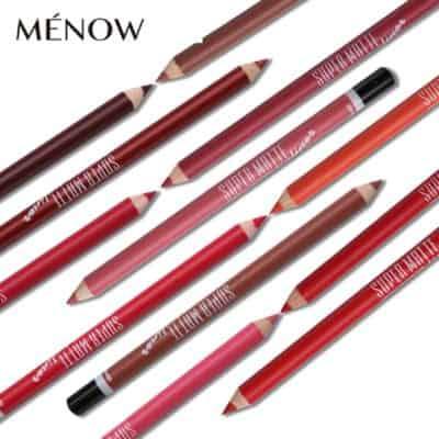 Me Now Super Matte Lip Liner Pencil