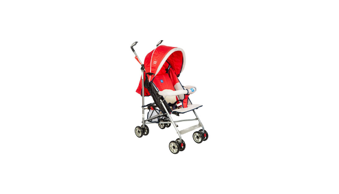 Mee Mee Stylish Light Weight Baby Stroller Review