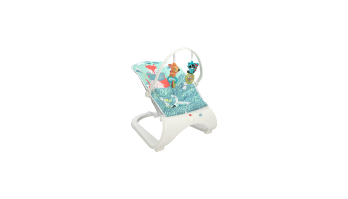 Mee Mee Vibrating amp Soothing Baby Bouncer Review