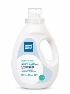 Mee Mee Mild Baby Laundry Detergent