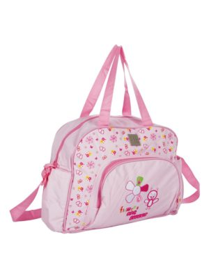 Mee Mee Multipurpose Diaper Bag with Changing Mat