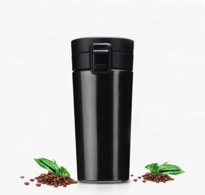 Menzy Travel Coffee Mug