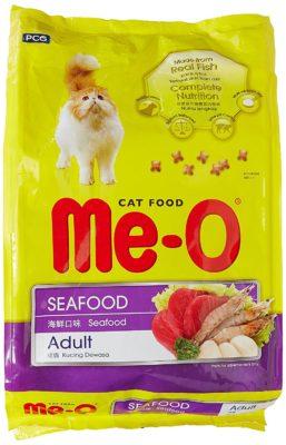 Meo Sea Food