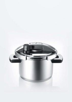 Meyer Stainless Steel 4 Liters High Pressure Cooker