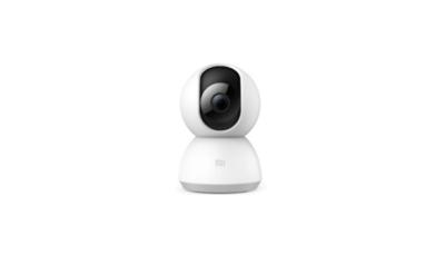 Mi MJSXJ02CM WiFi Home Security Camera Review