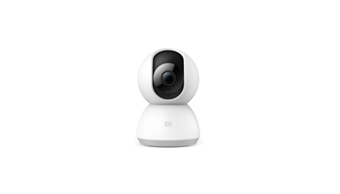 Mi MJSXJ02CM WiFi Home Security Camera Review