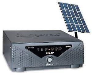 Microtek Hybrid Solar UPS/ Inverter