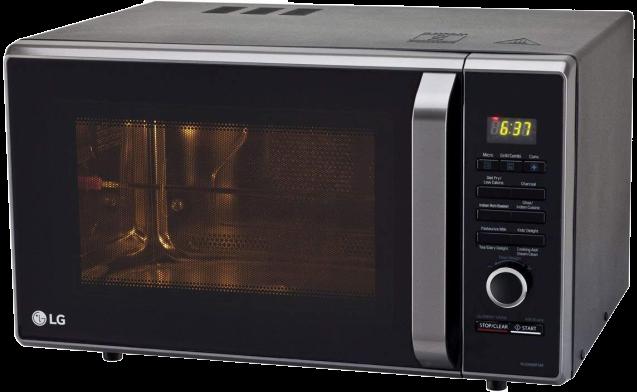 Microwave Image 2