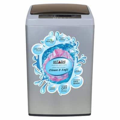 Mitashi MiFAWM62v20 Fully Automatic Top Loading Washing Machine