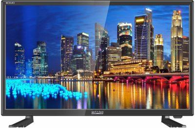 Mitashi 60.96 cm (24 inch) HD Ready LED TV (MiE024v10)