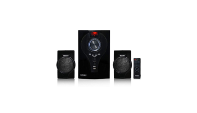 Mitashi HT 2430 Bluetooth Home Speaker System Review