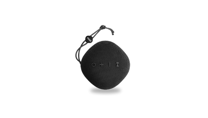 Mivi Moonstone Portable Wireless Speaker Review