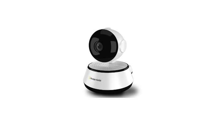 Modernista EasyCam 100 Smart HD IP Wireless Home Security CCTV Camera Review