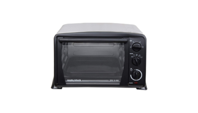 Morphy Richards 24 RSS 24 Litre Stainless Steel Oven Toaster Grill Review