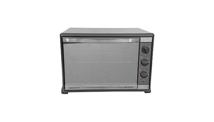 Morphy Richards 52 RCSS 52 Litre Oven Toaster Grill Review