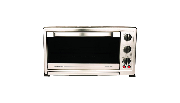 Morphy Richards 60 RCSS 60 Litre Oven Toaster Grill Review