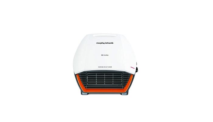 Morphy Richards Aristo PTC Room Heater Review