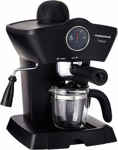 Morphy Richards Fresco 800-Watt Coffee Maker