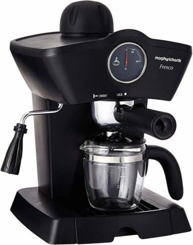 Morphy Richards Fresco 800-Watt Coffee Maker