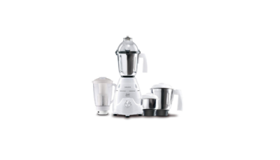 Morphy Richards Icon Supreme 750 Watt Mixer Grinder Review
