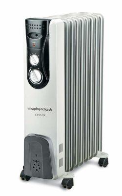 Morphy Richards OFR 09 2000-Watt Oil Filled Radiator