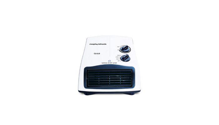 Morphy Richards Orbit PTC Room Heater Review
