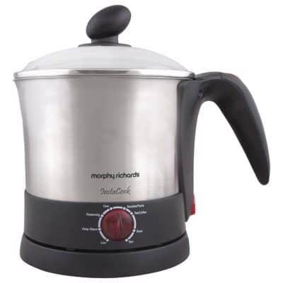 Morphy Richards Instacook 1200W Electric Kettle