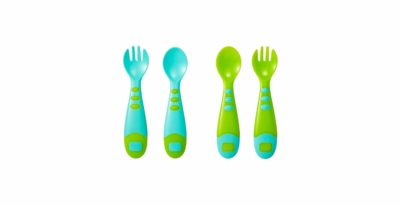 Mothercare Soft Silicone Spoons