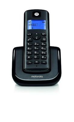 Motorola T201I Digital Cordless Phone
