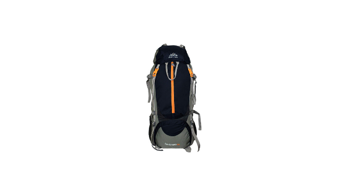 Mount Track 80 Ltr Rucksack Review