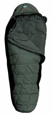 Mount craft Sleeping Bag Dragon 1200-5