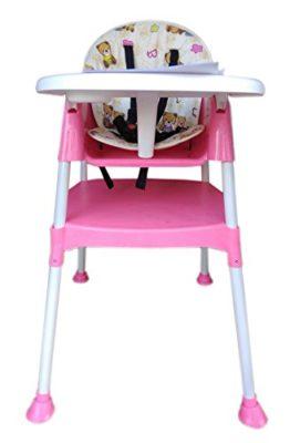 Mummamia 3 in 1 Baby High Chair