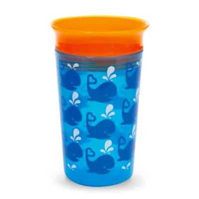 Munchkin Miracle 360 Degree Decorated Sippy Cup