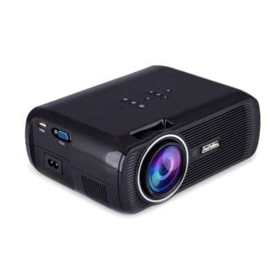 Myra® TouYinGer X7 Led Projector