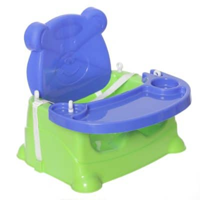 NHR 5 in 1 Multipurpose Booster Baby Chair