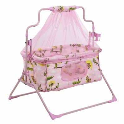 NHR Fun Baby Newborn Bassinet