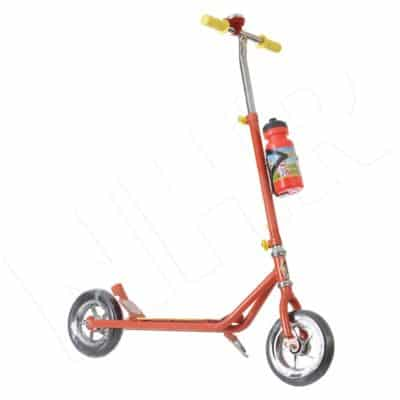 NHR Foldable 2 Wheel Heavy Duty Scooter