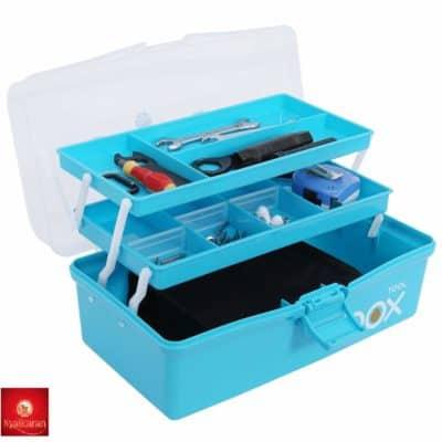 NYALKARAN JARI Tool Box